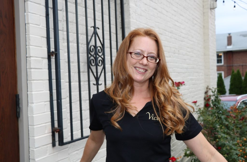 Staff Spotlight: Brigitte Brady