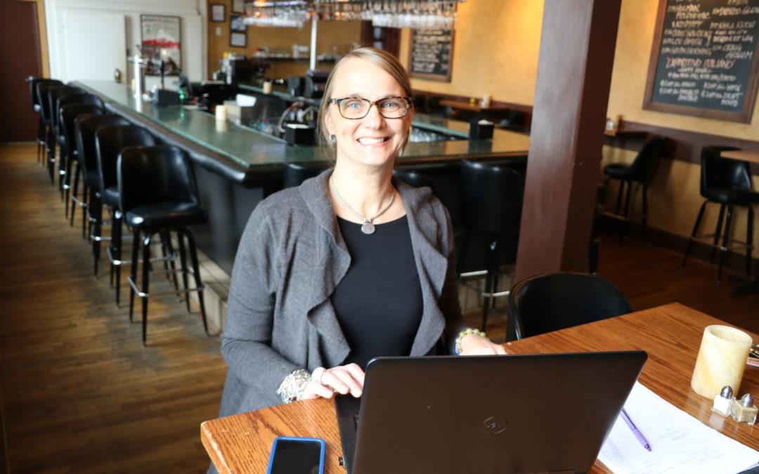 Staff Spotlight: Canada Mailman