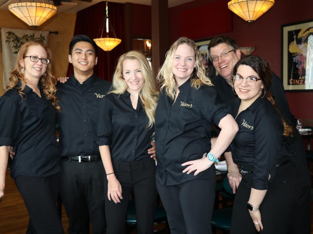 Victor's Staff